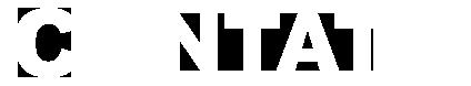 palavra CONTATO